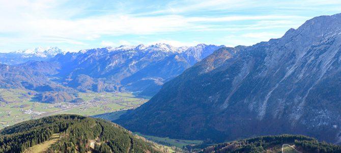 Österreich — Zwischen Natur und Kultur