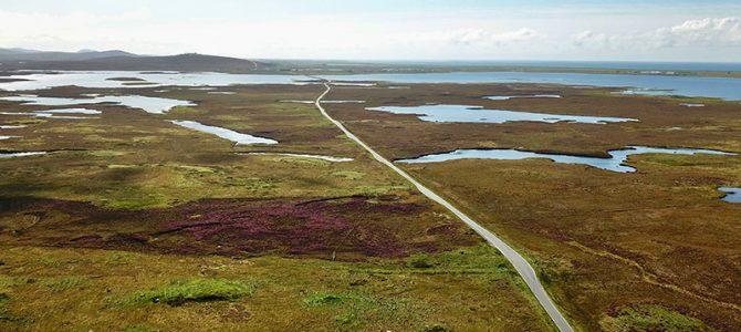 Na h-Eileanan an lar – Die Äußeren Hebriden