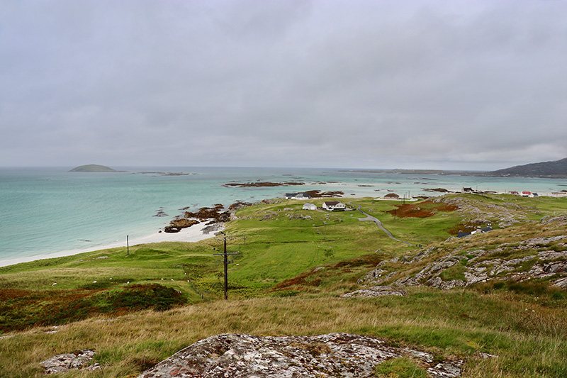 Eriskay - die Whiskyinsel