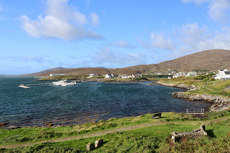 """Barra - die """"All in One"""" Insel der Hebriden"""