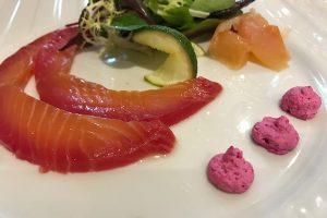 Köstlichkeiten der Küche des Perigord