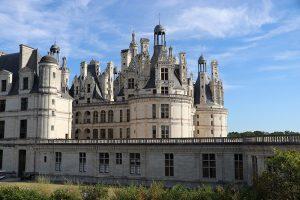 das Château de Chambord