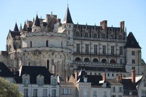 das Château d'Amboise