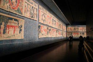 """Die """"Galerie der Apokalypse"""""""