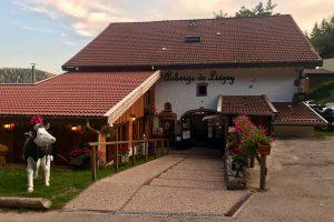 Ferme & Auberge de Liezey