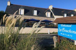 Restaurant: Les Bouchons