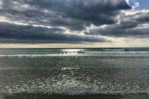 Strandimpressionen der Baie d´Audierne
