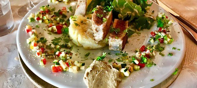 """Geheimtipp Restaurant """"Les Bouchons"""" im Finistere"""