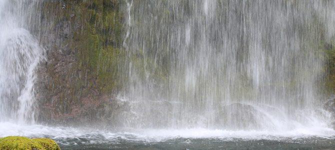 Urgewalten: die Wasserfälle von Island