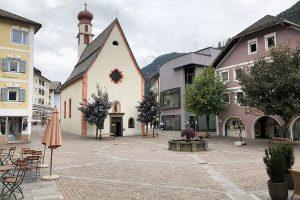 Innenstadt von St. Ulrich