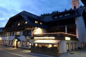 Hotel Restaurant Mondschein