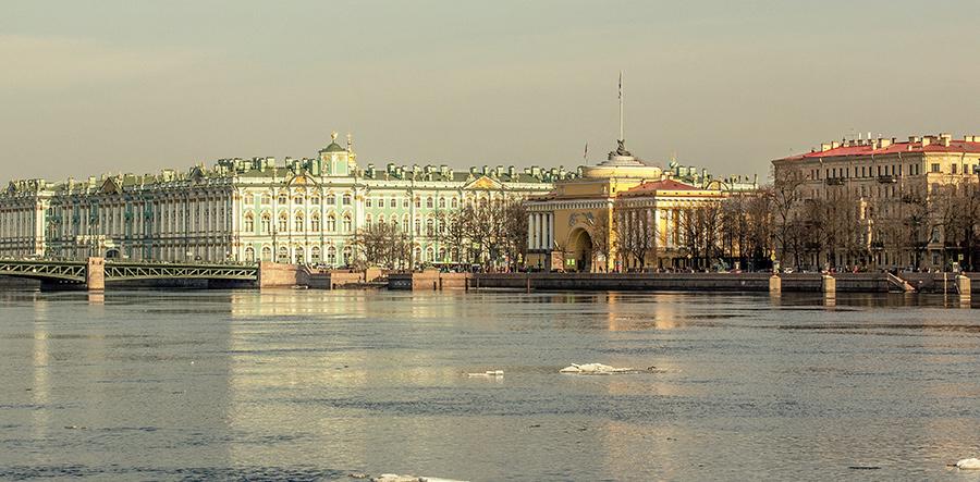 4 Tipps für die Reise nach St. Petersburg
